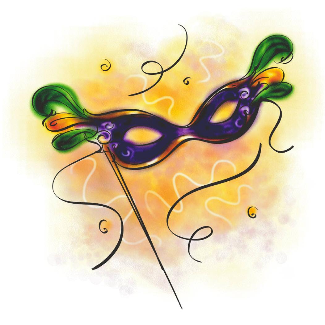 Pronti per Carnevale 2013?