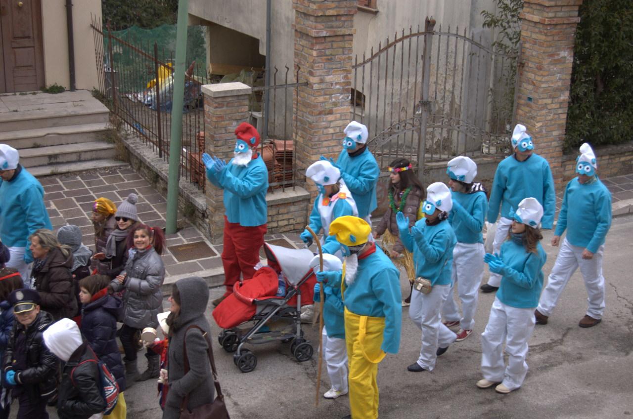 Carnevale 2013, che belli!