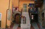 Murales di Azzinano