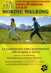 Incontro pubblico Nordic Walking