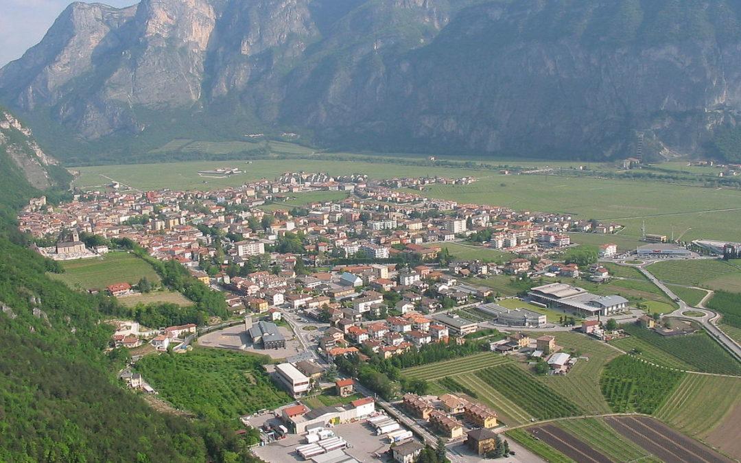 La solidarietà dalle Dolomiti al Gran Sasso
