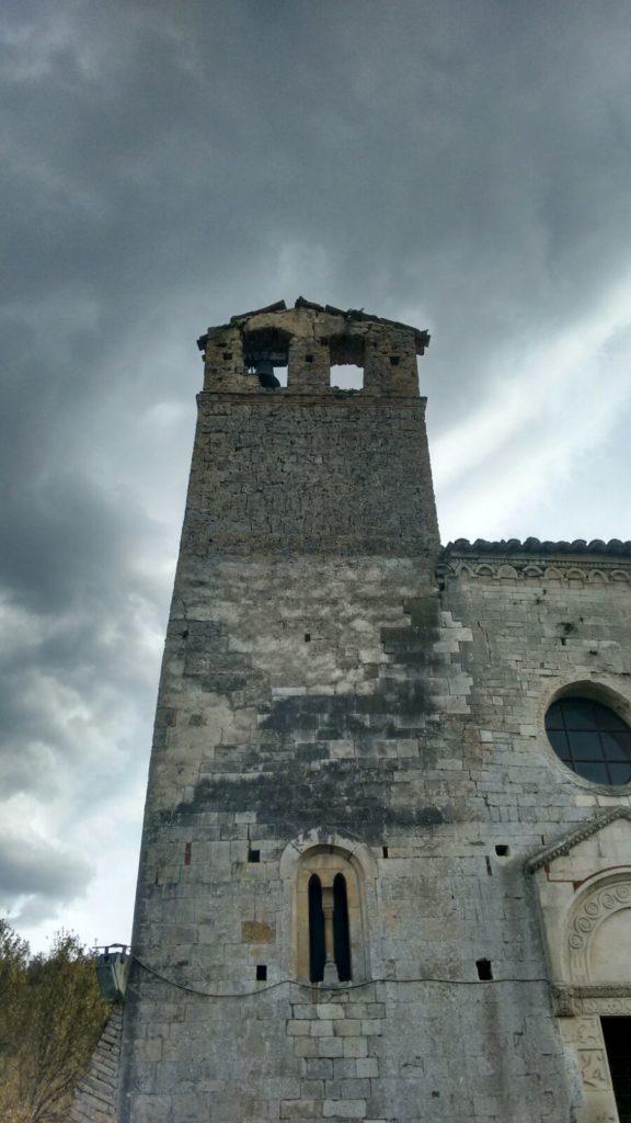 Abbazia di San Giovanni ad Insulam