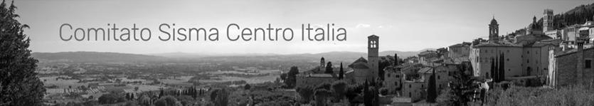 Comitato Sisma Centro Italia, il bilancio (lusinghiero) del primo anno