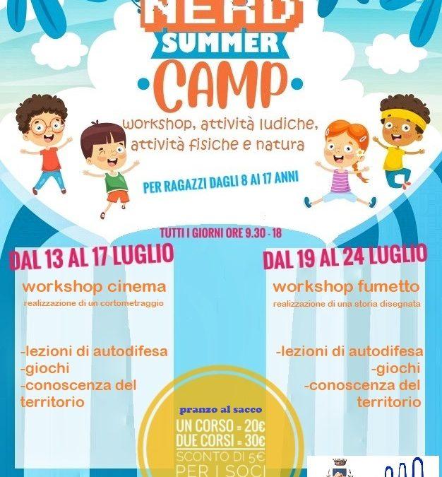 Nerd Summer Camp